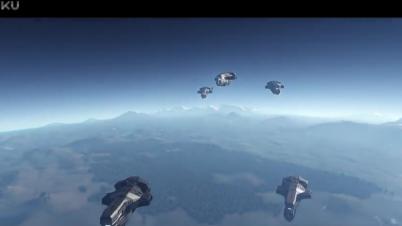 《双重宇宙》公开Pre-Alpha测试版预告