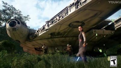 《星球大战:前线2》beta版预告