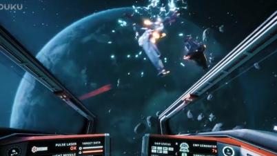 《无尽空间》资料片预告