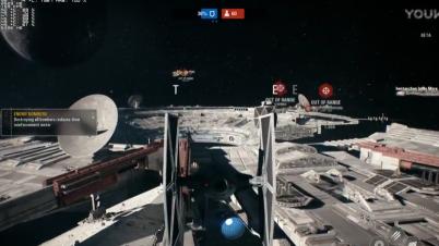 《星球大战:前线2》Beta版演示