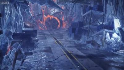 《噬神者3》新预告