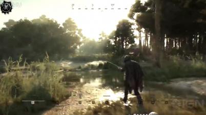 《孤岛危机》开发商新作《猎杀:对决》12分钟试玩