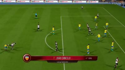 《FIFA 18》Switch版IGN 5.5分