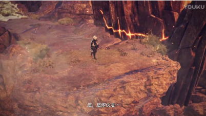《GOD EATER 3》繁中宣傳