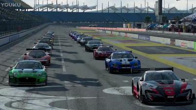《GT Sport》20年GT PS4 Pro