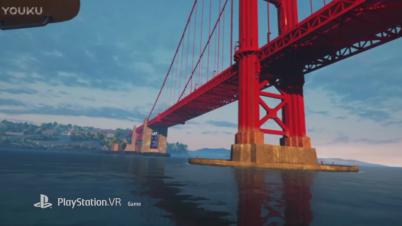 《钓鱼大师》PSVR游戏视频预告