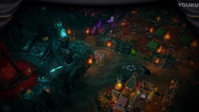 《地下城3》上市宣传