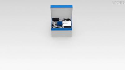 PSVR新型号安装教程PART1