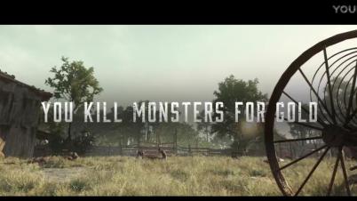 《猎杀:对决》Steam预告