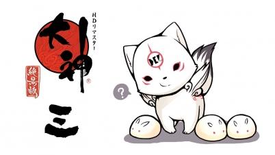 【DEV】【画个大烟花】大神 绝景版 Okami HD #3